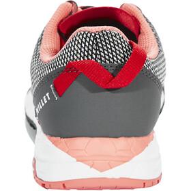 Millet Amuri Low Shoes Dame tarmac/hibiscus